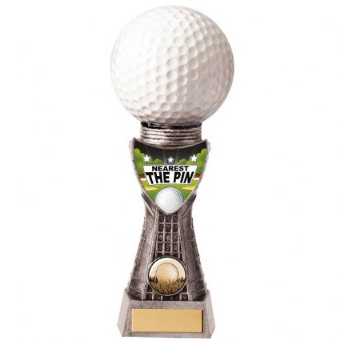Valiant Golf Nearest Pin Award 255mm